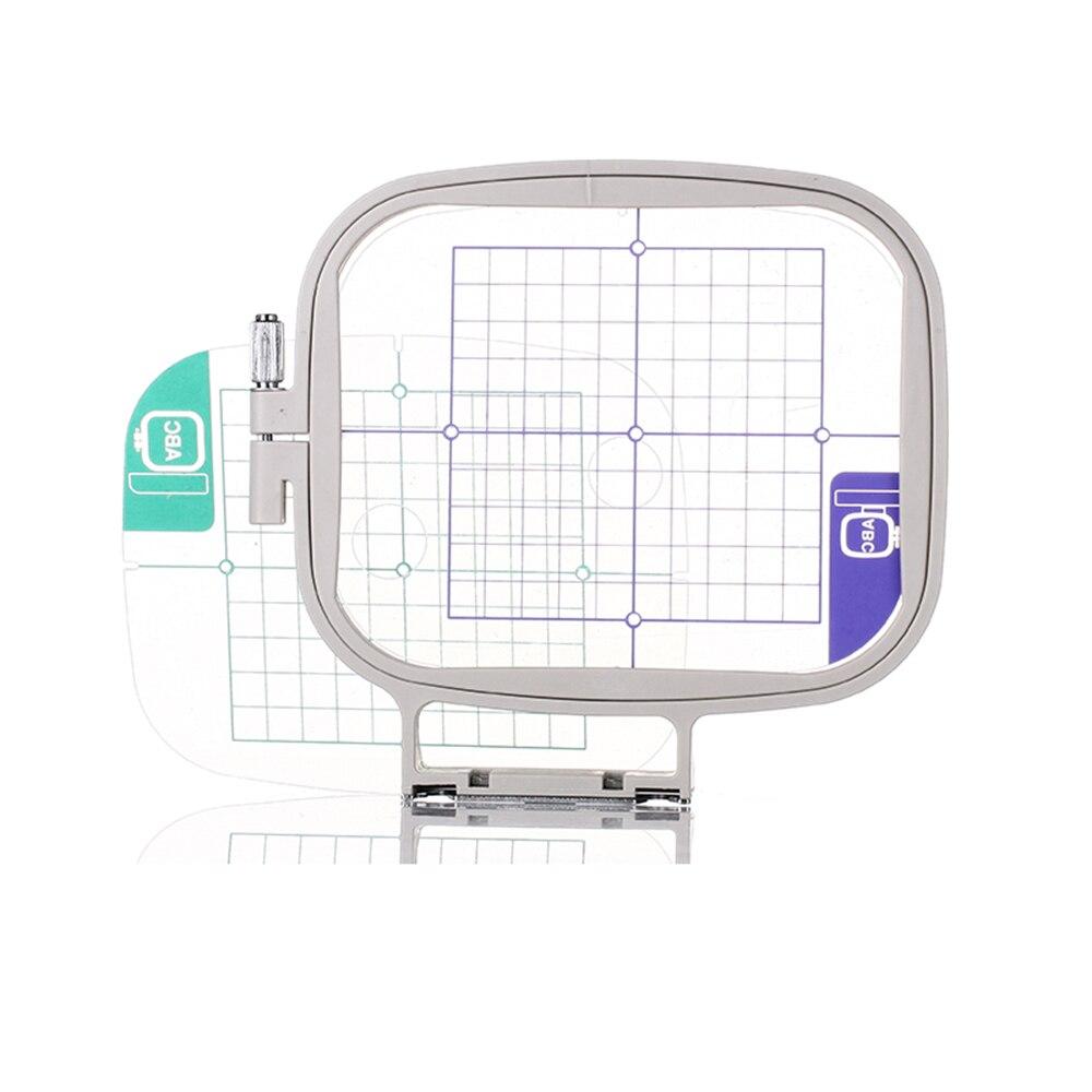 Sew Tech Embroidery Hoop for Brother Machine Frame PE-700 PE-750 PE-750D PE-770 PE-780D