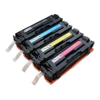 CF400A CF401A 402 403A 201A Compatibile Cartuccia di Toner a Colori Per hp HP Color LaserJet Pro M252dn M252n MFP M277dw M277n m274n