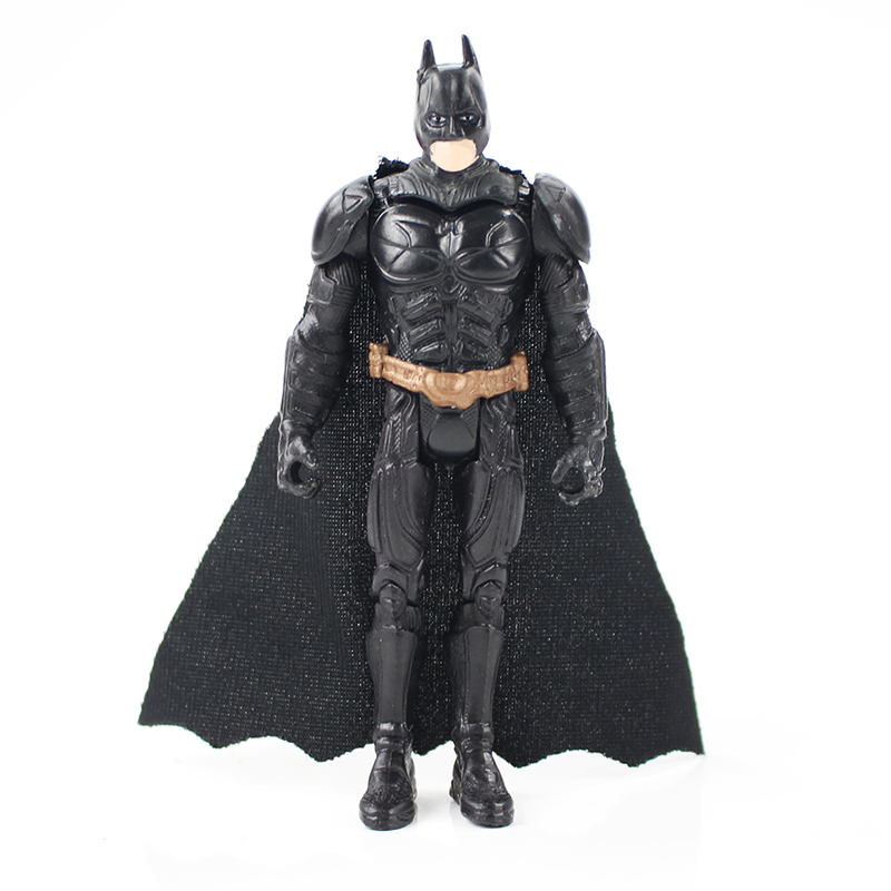 Batman – Action Figure Joint Moveable | 3″