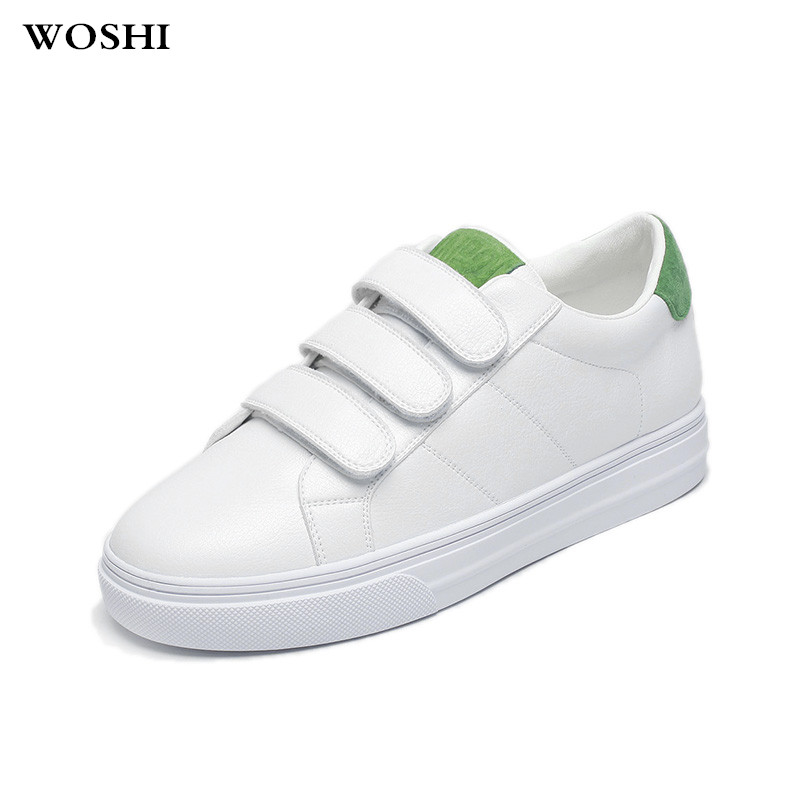 2018 Women Casual Shoes Fashion autumn Women Sneakers Flats Shoes Ladies Leisure Footwear Wild Leisure Lace-up Female Shoes k3 rizabina concise women sneakers lady white shoes female butterfly cross strap flats shoes embroidery women footwear size 36 40
