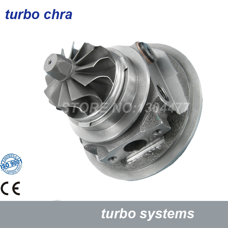 Turbocharger K0422-882 TURBO L3M713700D CHRA Cartridge Chra for Mazda 6 MZR DISI ZZ8 2.3L 2005- yb1302001 car turbo sound whistling turbocharger silver size l