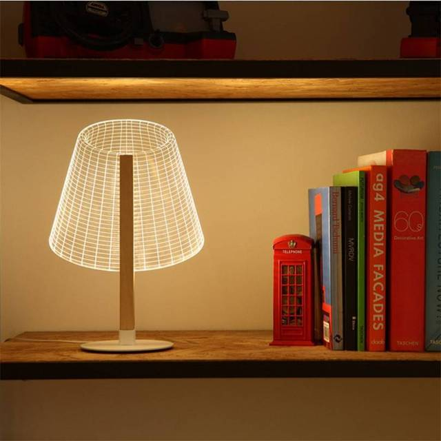 New Rechargeable Table Lamps