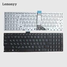 NEW Russian laptop font b Keyboard b font for ASUS X555 X555L X555LA X555LD X555LN X555LP