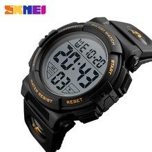 Men Watch SKMEI 2019 Top Luxury Brand Sport Watch Electronic Watch Male Digital
