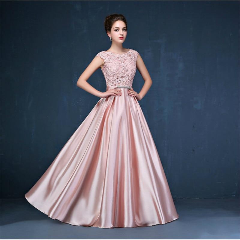 Aliexpress.com : Buy CX SHINE Custom size! Elegant lace long ...