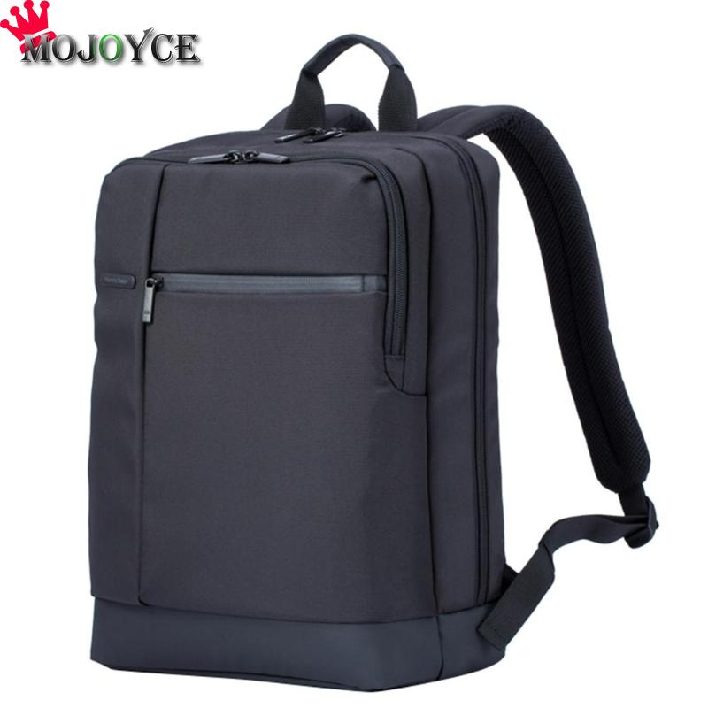 17L Casual Business Backpack Waterproof Travel Rucksack Laptop Sac a Dos Femme Travel Backpack Anti Theft School Bags