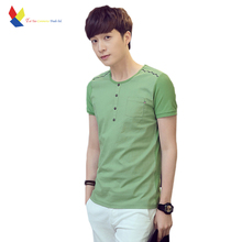 BINYUXD HOT Polo Shirts Men Homme 2016 Summer Style New Casual Slim Brand Clothing Polos Plus