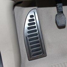 Подставка для ног, накладка на педаль для Ford Focus Fiesta Mondeo Escape S-Max C-Max