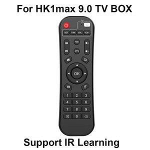 IR Drahtlose Fernbedienung Für HK1 Max Android 9.0 TV BOX