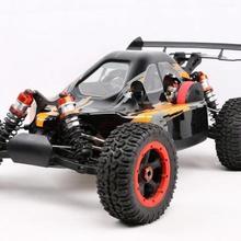 Готов к запуску Rovan SLT 4WD Off Road Baja Buggy 5B 30.5CC супер гонки внедорожников RTR 1/5 масштаб пульт дистанционного управления автомобиля