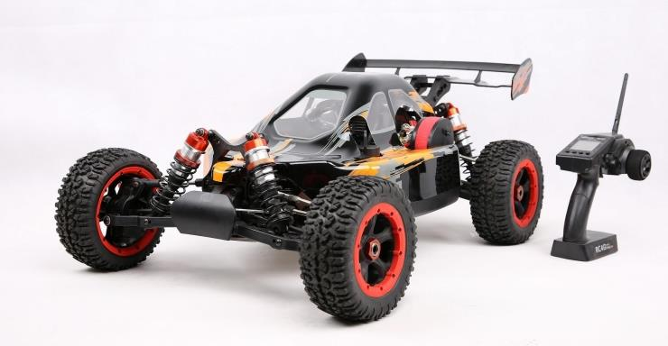 Ready to RUN Rovan SLT 4WD Off Road Baja Buggy 5B 27.5CC Super race off-road vehicles RTR 1/5 SCALE Remote Controller Car
