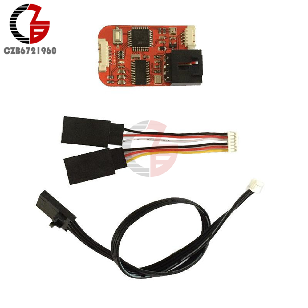 Image 2 - Mini FPV Flight Controller N1 OSD Module DIY Kit For DJI NAZA V1 V2 NAZA Lite GPS-in Instrument Parts & Accessories from Tools