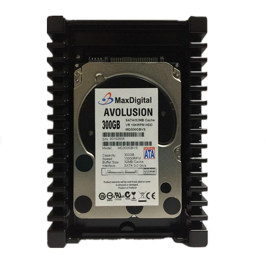цена на VelociRaptor 300GB 3.5inch SATA 32M 10000RMP 64M Server HDD Warranty for 1yera