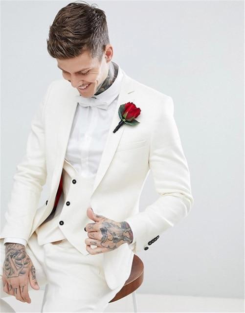 Twisted-Custom-Wedding-Suit-Jacket-Slim-Fit-Solid-3-pieces-Best-Man-Blazer-For-Formal-Wedding