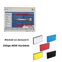 Mitchell auto repair software 2017 latest version data information mitchell on demand 5 ondemand 2015 HDD
