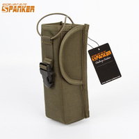 EXCELLENT ELITE SPANKER Tactical Outdoor Nylon Molle PRC 148 152 Radio Pouch Military Combat Training Hunting