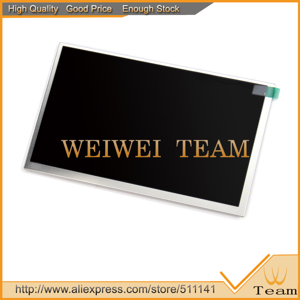 NEW Original for LAUNCH X-431 X431 X 431 3G WIFI PAD Automotive Intelligent Tester LCD Display Screen Panel Repair replacementNEW Original for LAUNCH X-431 X431 X 431 3G WIFI PAD Automotive Intelligent Tester LCD Display Screen Panel Repair replacement