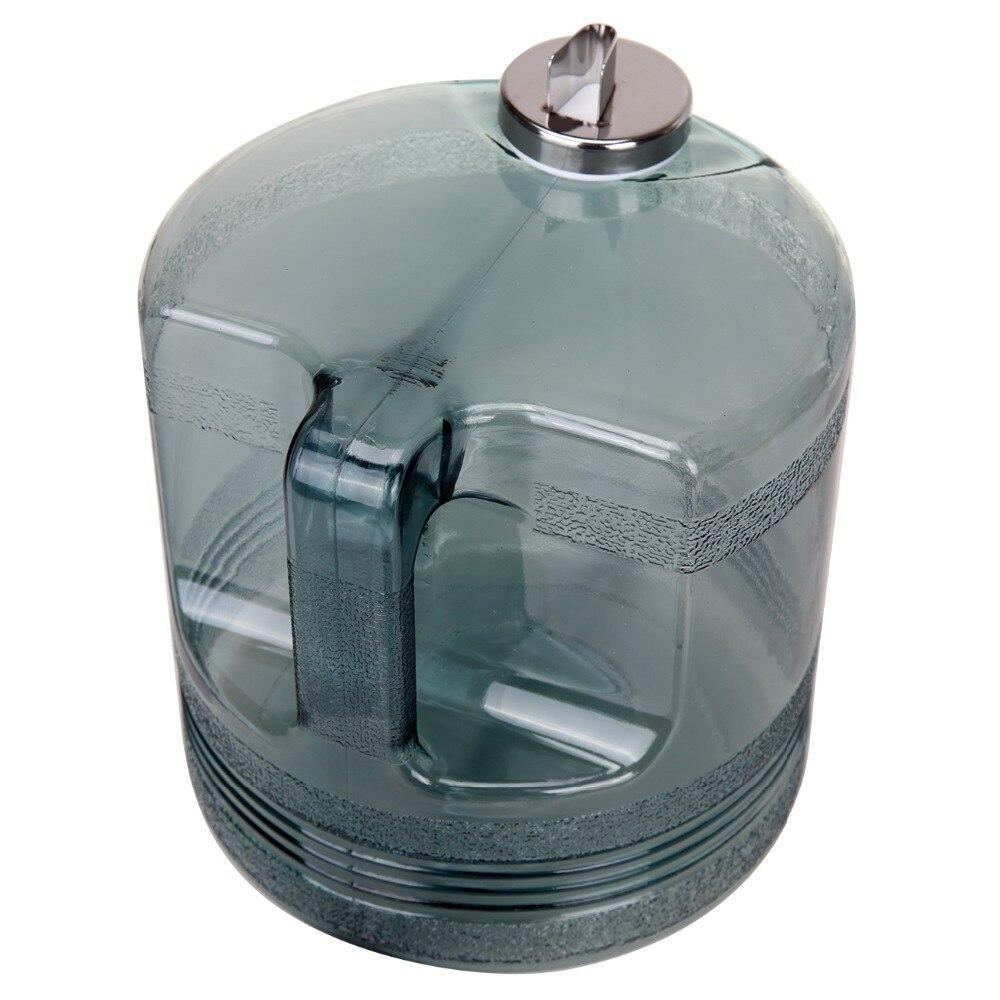 (Navire de l'ue) 4L eau Pure distillateur filtre Machine purificateur Filtration hôpital maison bureau cuisine Wasser Destillie - 4