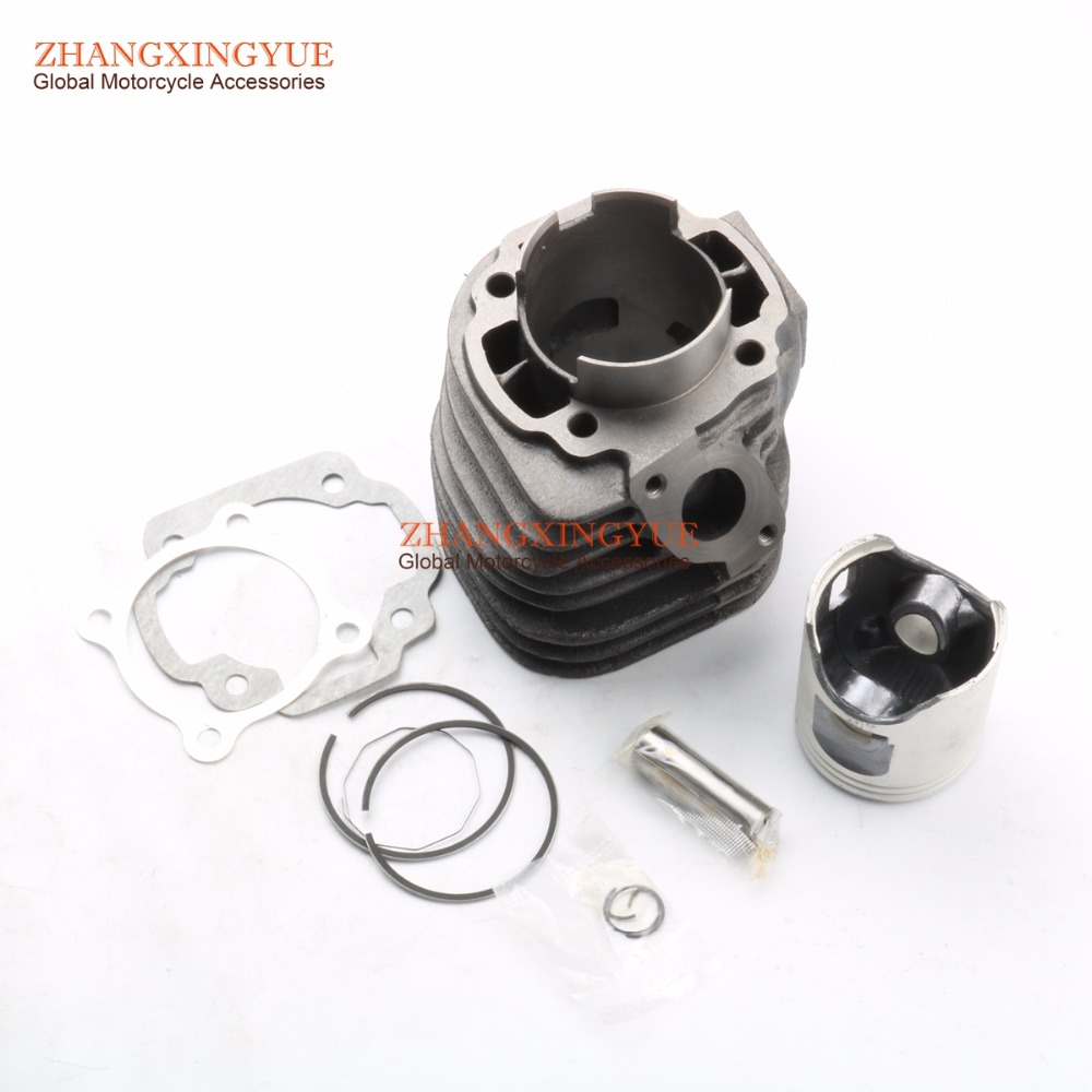 113cc 55mm BIG BORE CYLINDER KIT for YAMAHA Aerox Grand Axis BWS Neo's 100 4VP high quality air filter for yamaha bws100 4vp zuma yw 50 4vp e4410 00