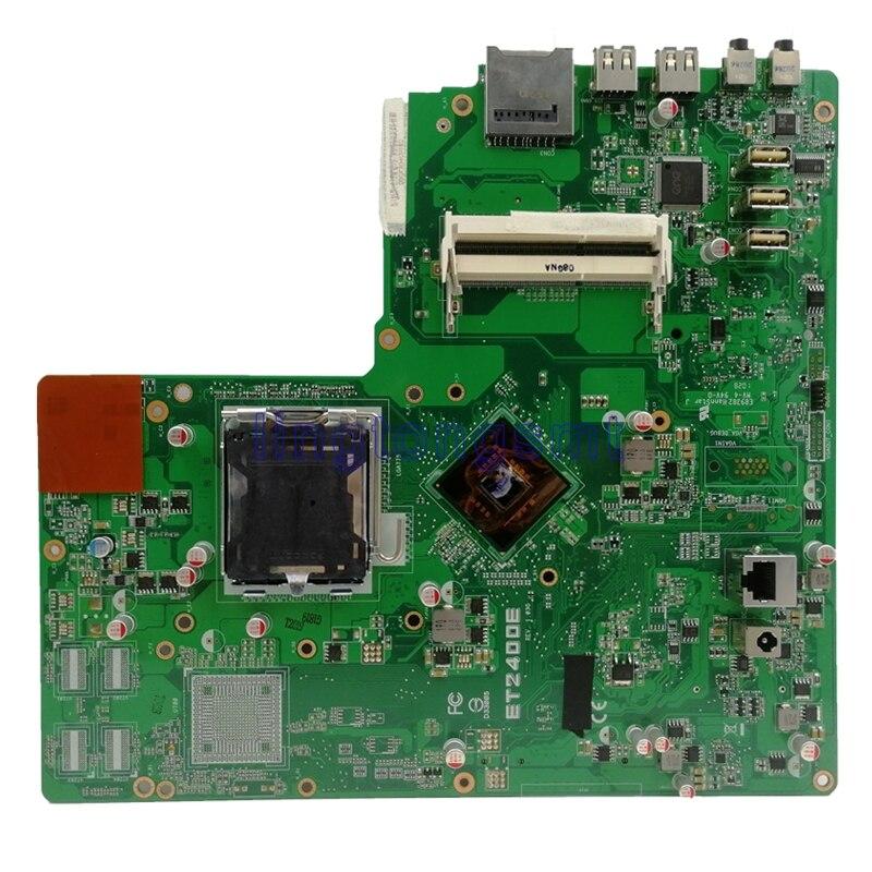 Asus ET2400E Intel Chipset Drivers for Windows