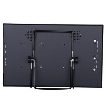 "13.3"" Portable Computer Monitor PC 1920x1080 HDMI PS3 PS4 Xbox360 1080P IPS LCD LED Display Monitor for Raspberry Pi 3 B 2B 1"