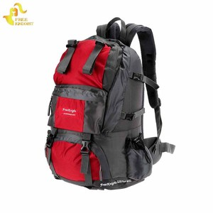 Free Knight Hiking Backpack 50L Waterproof Sports Bag Multifunctional Outdoor Bags Camping Hunting Travel Treck Mochila Backpack