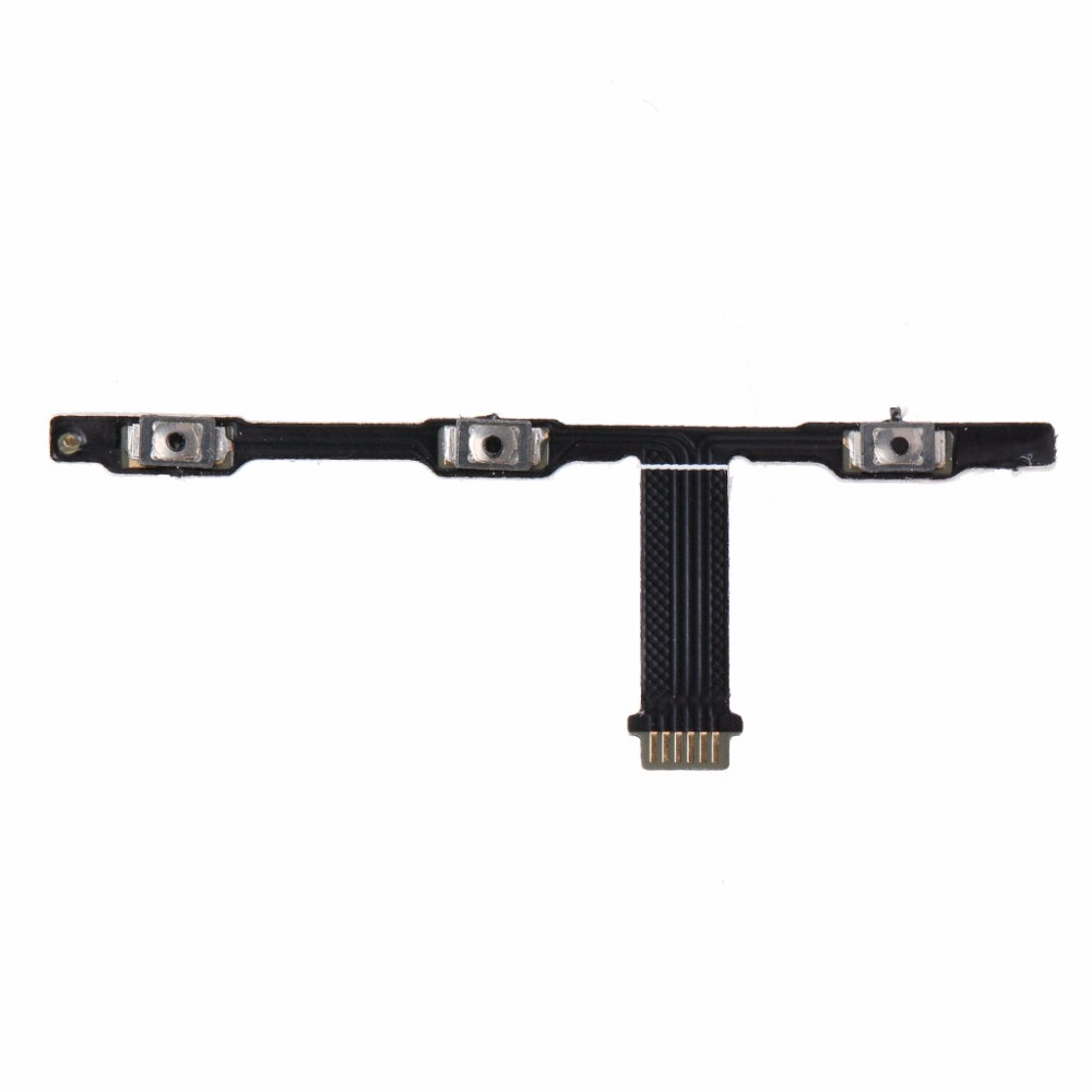 1PC Standard Size Power Switch On OFF Button Volume Key Flex Cable For Asus Zenfone 5 A500CG A500KL