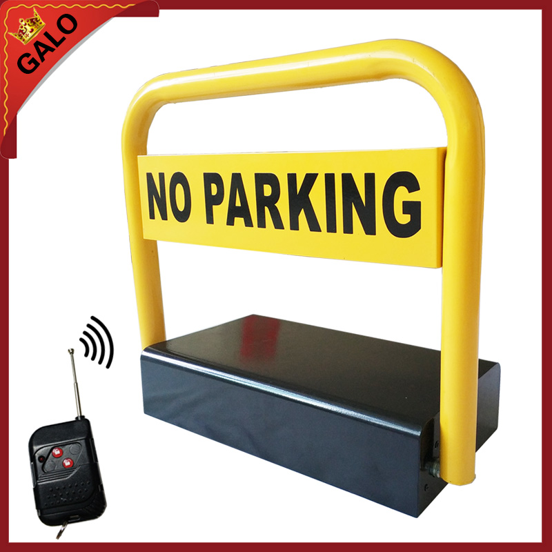Parking lot barriers /intelligent car parking lock with Anti-theft and waterproof function prostate screening motivating factors and barriers