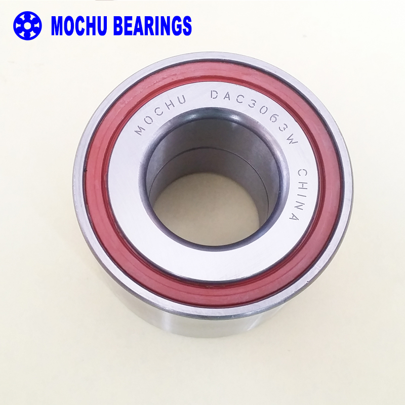 1pcs DAC3063W 30X63X42 DAC30630042 DAC3063W-1 9036930044 574790 DAC3063W-1CS44 Hub Rear Wheel Bearing Auto Bearing For TOYOTA  4pcs dac3063w 30x63x42 dac30630042 dac3063w 1 9036930044 574790 dac3063w 1cs44 hub rear wheel bearing auto bearing for toyota