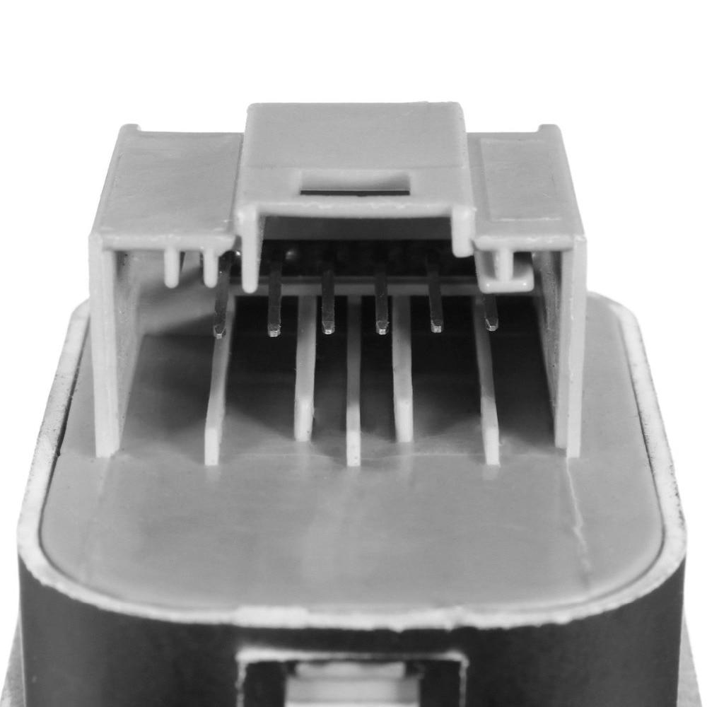 VOLKSWAGEN CC Jetta EOS Ala Interruptor De Control Ajuste del Espejo 1K0 959 565H