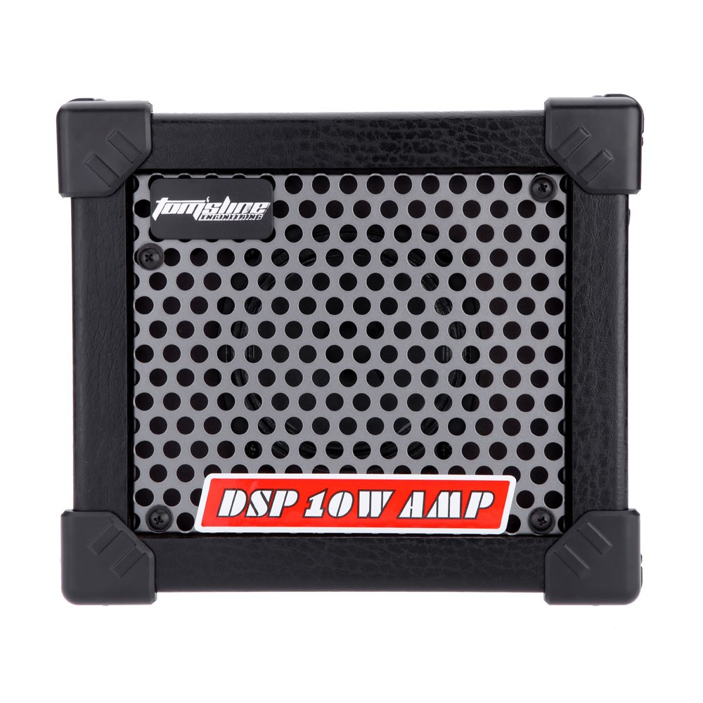 aroma tm 05 10w electric guitar amp amplifier speaker built in tuner tap function effect volume. Black Bedroom Furniture Sets. Home Design Ideas