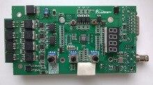 accessories main board THC plasma cnc cutting machine automatic Arc cap voltage plasma torch height controller SF -HC30A3