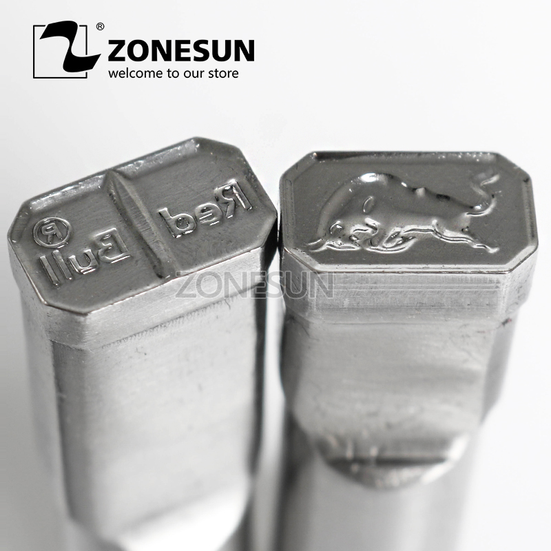 ZONESUN Bull Logo Customized Candy Sugar Milk Stamp Punch Die Mold Tablet Press Tool Punch Press Die TDP 0/1.5/3/5 For Machine напольные весы tefal pp1148