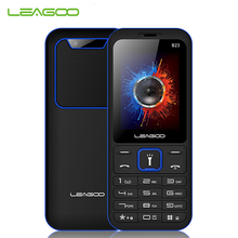 LEAGOO B23 function phone 2.4'' advanced children's mini phone