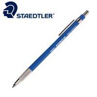 Staedtler Mars 780 механический карандаш толщиной привести 2,0 мм Рисование Пресс автоматический карандаши для Дизайн Эскиз инженер Manga 780BK