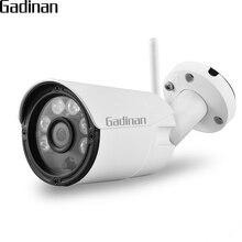 GADINAN Yoosee IP Камера Wi-Fi 1080 P 2.0MP Беспроводной проводной ONVIF P2P Ночное видение наружного видеонаблюдения Камера Встроенный 32G/64G Дополнительно