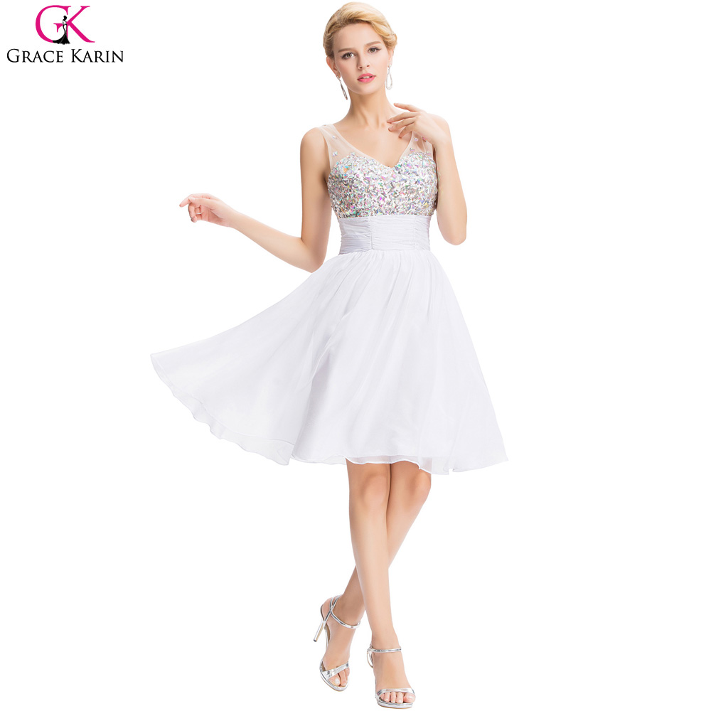 Sleeveless Tea Length Sparkley Dress