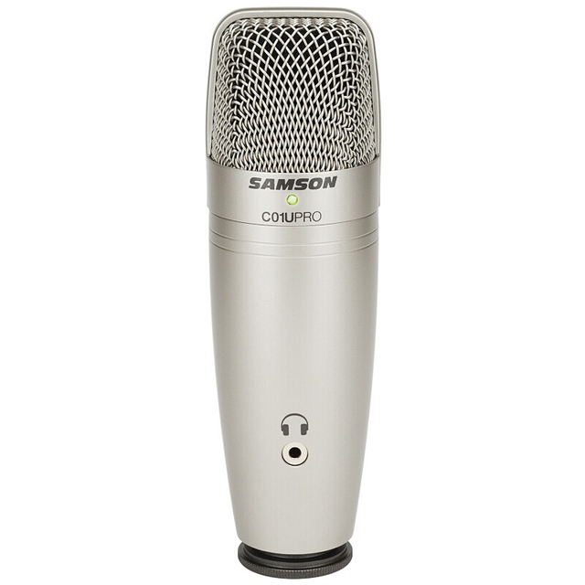 USB Studio Condenser Microphone for Broadcasting