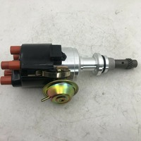 SherryBerg COMPLETE Ignition Distributor for BOSCH AUDI 80 100 Avant 90 Passat 81 85 8B B2 84 91 034905205L 0237030013