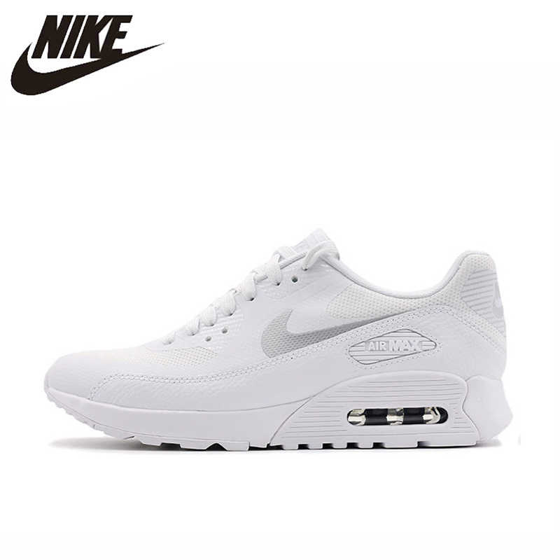 a387b91b05e Original New Arrival Authentic NIKE AIR MAX 90 Ultra 2.0 Women s Breathable  Running Shoes Sneakers Good