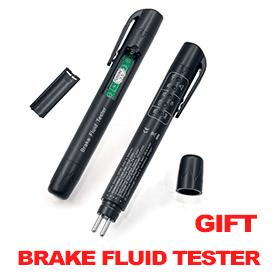 Brake fluid tester gift