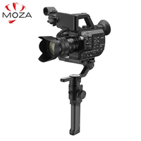 Moza Air 2 3 Axis Handheld Gimbal Maxload 4.2KG DSLR Camera Stabilizer for Sony Canon Nikon 5D 6D Mark PK DJI Ronin S Crane 2