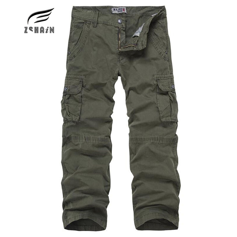 Popular Pocket Baggy Pants Men-Buy Cheap Pocket Baggy Pants Men ...