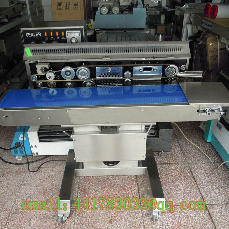 Frm 1120wcontinuous ролика чернил печати запайки полиэтиленовую пленку, бумаги и пластиковые пакеты запайки Ламинаторы