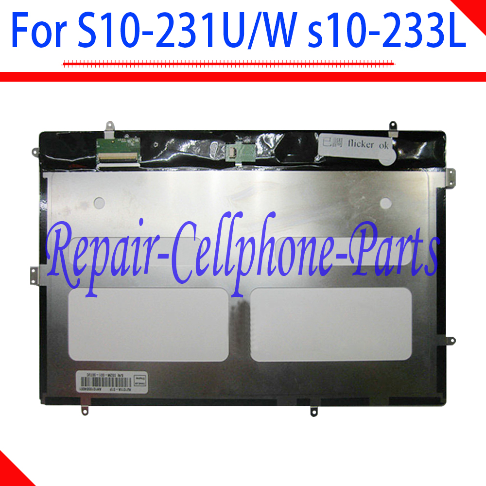 LCD Screen Display For Huawei MediaPad 10 Link S10-231U/W s10-233L tm070rdhp11 tm070rdhp11 00 blu1 00 tm070rdhp11 00 lcd displays screen