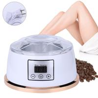 Professional Warmer Wax Heater SPA Hands Feet Epilator Hair Removal Tool For Paraffin Bath