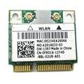 Для BCM94312HMG Беспроводная мини pci-e карта для DW1397 WLAN WIFi 802.11a/b/g 54 Мбит/с сетевой адаптер Бесплатная доставка