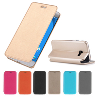 Case For Huawei Mate 8 Mate 9 Cover Smart Flip Card Slot Stand Holder Leather Soft