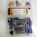 Комплект UNO для arduino в оригинальной пластиковой коробке обновленная версия обучающий инструмент для начинающих