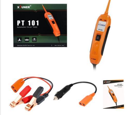 Testeur de Circuit XTUNER PT101